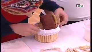 Repeat youtube video Fatima Zahra ATLAS - Idée De Déco - Sabahiyat 2m 16/04/2013