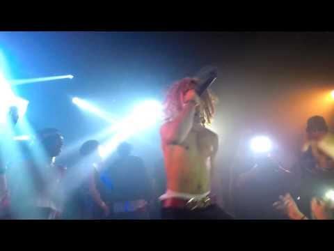 Lil Pump & Smokepurpp - Movin (Live in LA, 4/7/17)