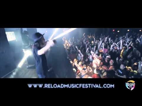 Reload Music Festival 2015 (Official Teaser)