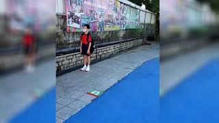 Publication Date: 2020-07-23 | Video Title: 惇裕學校 - 齊心抗疫之回課室前量度體溫