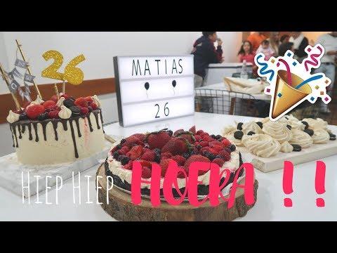 Zo vieren wij een verjaardag in Uruguay | THELOVEBAGAGE★ vlog #42