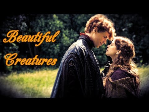 Henry VIII of England & Catherine of Aragon || Beautiful Creatures