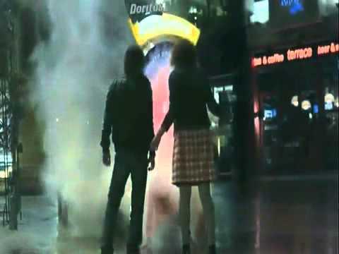 Adriana Lima - Doritos Commercial -1