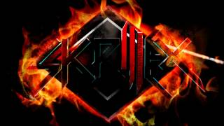 Skrillex- Reptile (BassBoost) [HD 1080p!]