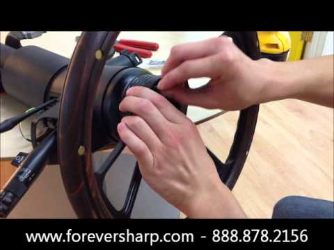 DIY Forever Sharp A01 Adapter Installation for GM and Aftermarket Vehicles