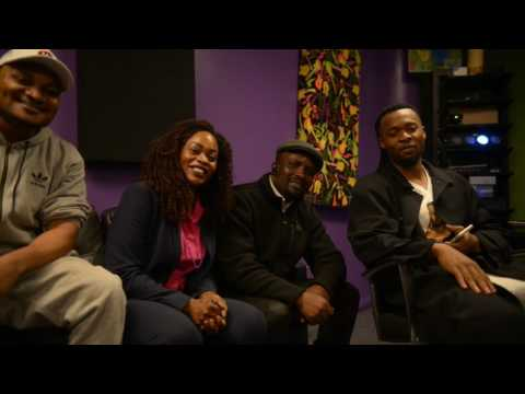 FLAVOUR  AT VPS STUDIO