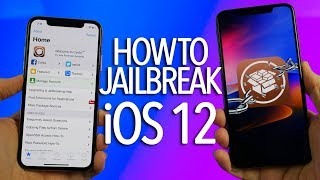 How to Jailbreak iOS 12 - 12.1.2 with Unc0ver Jailbreak!