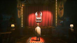 Bioshock + The Last Night Inspired Game - TimeOut Gameplay Full Game