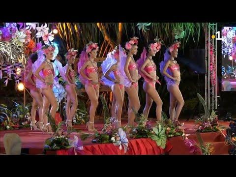 Replay Gala Miss Tahiti 2019