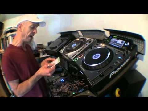 MASTERMIX PRO DANCE 32 AND  RnB  September 2010