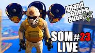 ? SOM LIVE #23 GTA 5 ONLINE w/ FANS