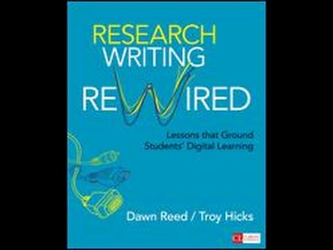 Research writers