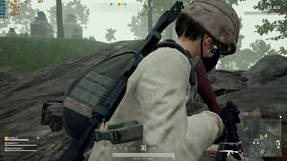 [[PUBG]] FX-8350 I GTX 1060 3 GB with OBS (Bit rate 9 Mbps)