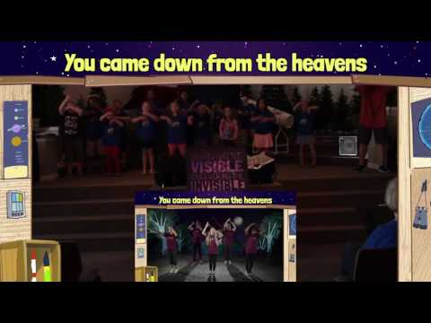 Ebc Athens Vbs 2017 D4 How Far Love Goes
