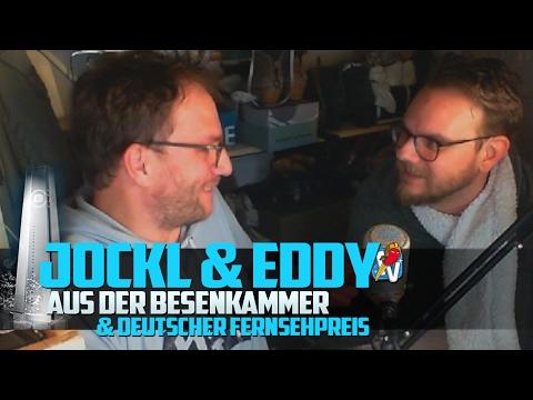 Jockl, Eddy & der Deutsche Fernsehpreis
