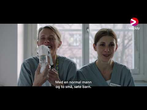 Elsk Meg | Official Trailer | A Viaplay Original