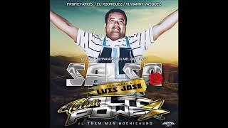 ►Salsa Baúl En Homenaje A Luis Jose ► Team AltoPower Prod By:. Dj Junior Hernández ✘ Dj Melvin Müñoz