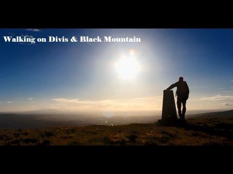Belfast Hills - Divis & Black Mountain