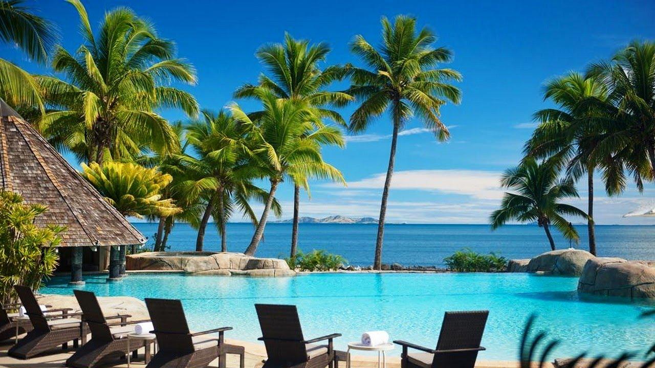 Top10 Recommended Hotels In Nadi Viti Levu Fiji Youtube