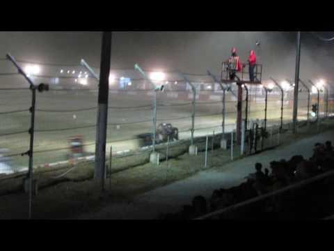 Montpelier Motor Speedway 5/31/2016