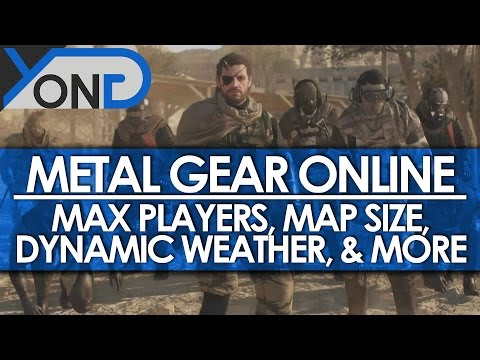 Metal Gear Solid 5 AFGHANISTAN MAP from YouTube · Duration:  2 minutes 28 seconds