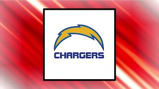 Chargers Animation
