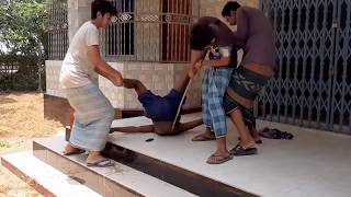 Must Watch Best Funny Coomedy Video || 2019 Epicode 3 ||