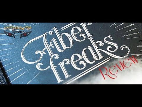 Unregulated Reviews the Fiber Freaks review