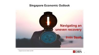 The Asia Economist—Singapore: Navigating An Uneven Recovery
