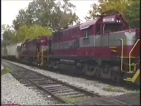 West Tennessee RR Alcos