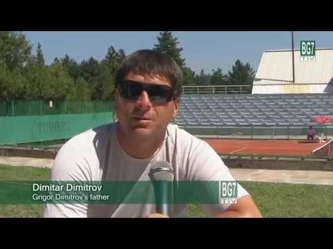 Dimitar Dimitrov: