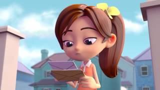 Kıskançlık Kısa Film Animasyon