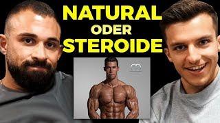 Bodybuilder raten wer auf Stoff ist 2 | Mit Kevin Wolter | Tim Gabel