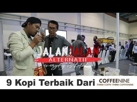 9 Kopi Terbaik Dari COFFENINE - #JalanJalanAlternatif