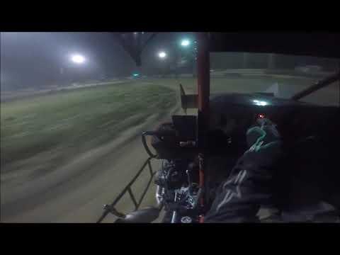 Starlite Speedway, 600 Micro Sprint Feature, 7/26/19