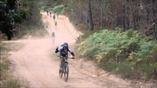 GT Bicycles, Eva Castro, Padrenda Bike & Xtrembike, Btt Galicia - Spain.