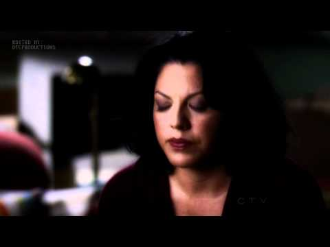Callie/Arizona - Hello