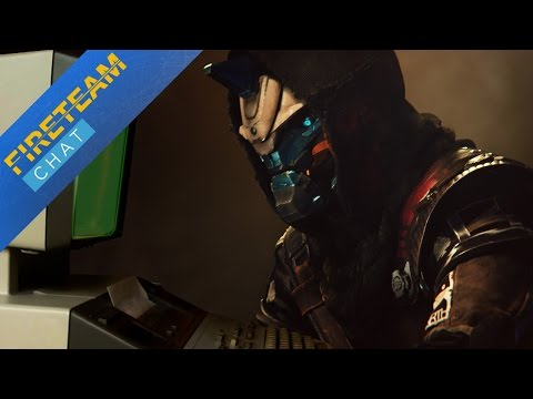 """Destiny 2 PC Will Deliver Features """"Bespoke"""" To The Community  - Fireteam Chat Ep. 111"""