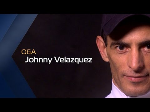 Xpressbet Favorites - Johnny Velazquez