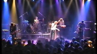 "The Gathering - 10/17: ""Herbal Movement"" (Live in Bochum 2000)"