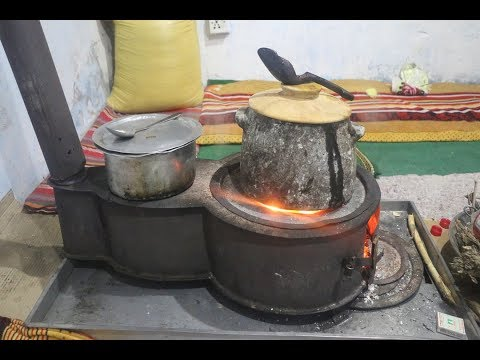 Ghorqun - 200 Years Old Traditional Recipe of Nagar Valley - Gilgit Baltistan - Pakistan