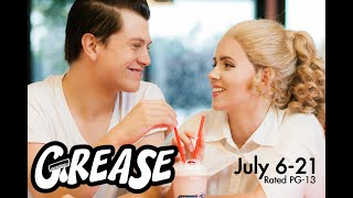 Gambar cover Grease - Promo Video