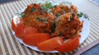 Голубцы ленивые в духовке в томатно сметанном соусе. Очень ленивые голубцы рецепт для большой семьи
