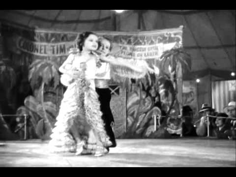 George and Olive Brasno   Charlie Chan at the Circus