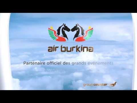 BANDE ANNONCE AIR BURKINA