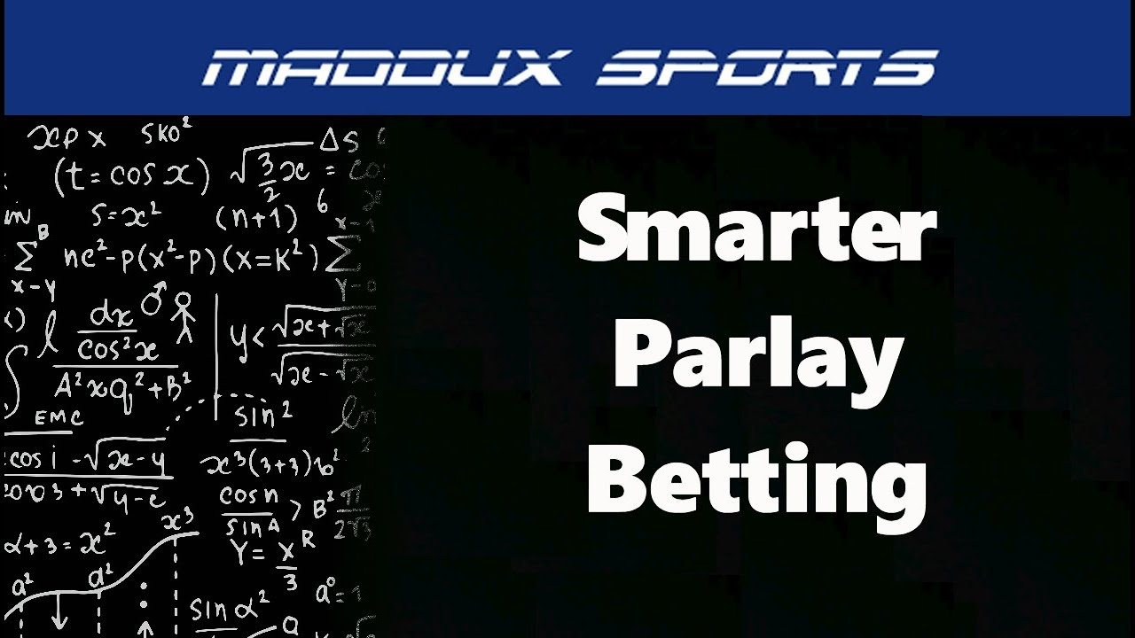 how do betting parlays workforce