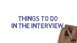 Interview Tips and Tricks for Freshers