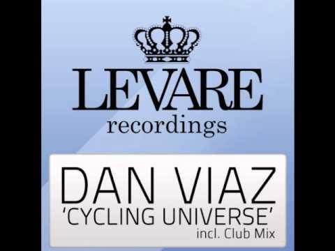 Dan Viaz - Cycling Universe (Original Mix)