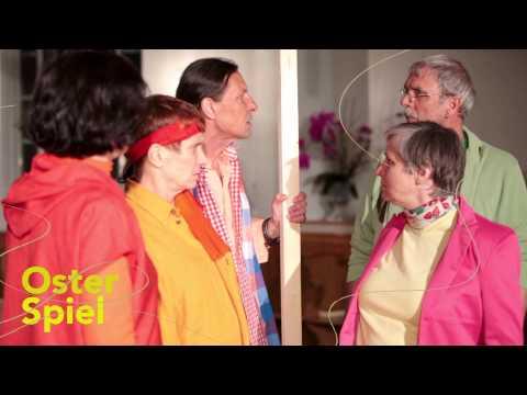 Osterspiel 2015 in Bümpliz und Bethlehem - Trailer