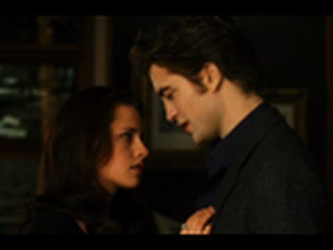 Twilight: New Moon Trailer